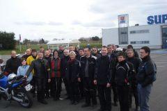 Balade Mania Rallye 20/02/11