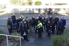 Orientation-Rallye 16/03/13