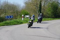 Rallye 20/04/13